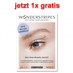 Wonderstripes Poster DIN A2