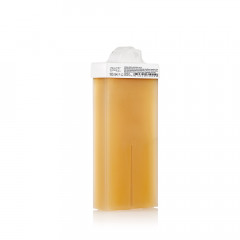 Wachspatrone Honig, SCHMAL 100 ml
