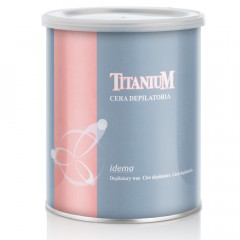 Warmwachs rosa, öllöslich 800 ml Dose