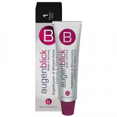 Berrywell Wimpernfarbe 1, schwarz 15 ml