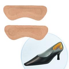 Anti-Slip, echt Leder, 1 Paar