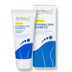FUSSBALSAM DIABETIC 100 ml