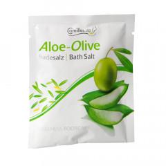 BADESALZ ALOE-OLIVE 40 g