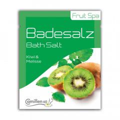 BADESALZ KIWI & MELISSE 40 g