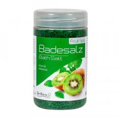 BADESALZ KIWI & MELISSE 350 g