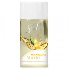 MANICURE Meersalz-Peelingöl VANILLE 110 ml