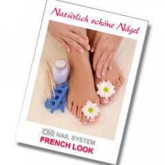 "Poster ""French Look"" DIN A2"