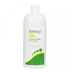 FUSSLOTION 1000 ml