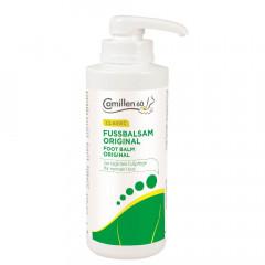 FUSSBALSAM ORIGINAL 500 ml - mit Spender