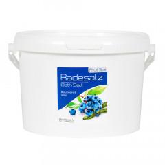 BADESALZ BLAUBEERE / ALGE 5000 g