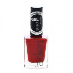 ADEN Gel-Effekt 11 ml, Carmine Red 17
