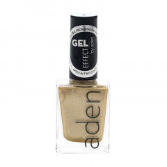 ADEN Gel-Effekt 11 ml, Gold 18