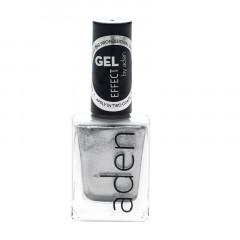 ADEN Gel-Effekt 11 ml, Silber 19