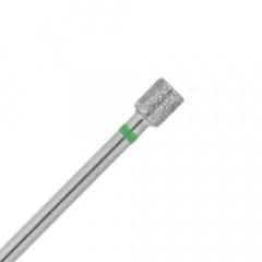 Diamant-Fräser kurz, grob - 4,0 mm