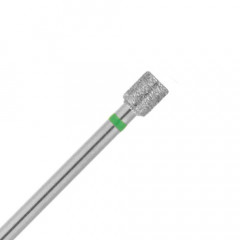 Diamant-Fräser kurz, grob - 4,0mm