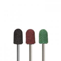 Schleifkappen PEDICE 7 mm, 20 Stück, NEU