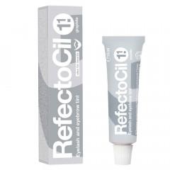 RefectoCil Farbe 1.1 graphit 15 ml