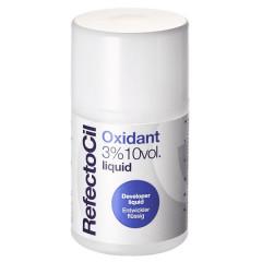 RefectoCil Entwickler Flüssig 3%, 100 ml