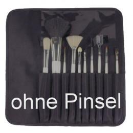'Pinsel-Etui für 10 Pinsel, schwarz'