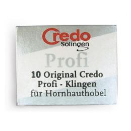 'Credo-Klingen -10-Stück-Packung'