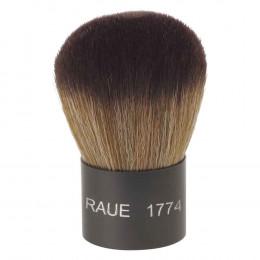 'Kabuki Pinsel 6,5 cm, schwarz (Synthetik)'