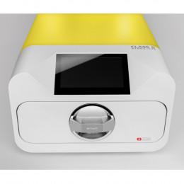 'ENBIO S STEAMJET B-Klasse Autoklav, gelb'