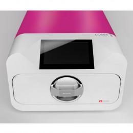 'ENBIO S STEAMJET B-Klasse Autoklav, pink'