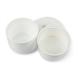 'Fräser-Desinfektions-Box, 100 ml'