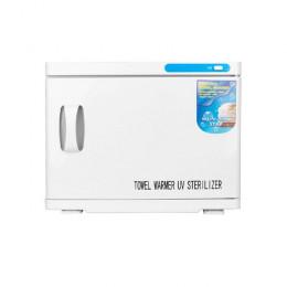 'Kompressen-Wärmer mit UV-Funktion'