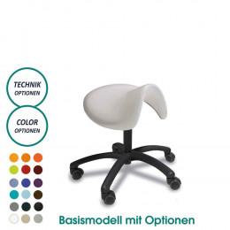 'Sattelsitz-Hocker, Basismodell'