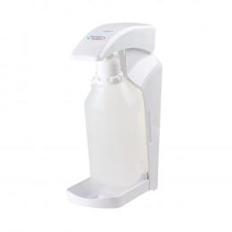 'SCHÜLKE hyclick® Wandspender für 500 - 1000 ml Flaschen'