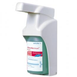 'SCHÜLKE Wandspender für 450 - 1000 ml Flaschen'