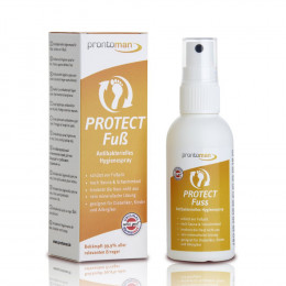 'ProntoMan PROTECT Fuß 75 ml'