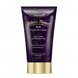 'Tattoo's Friend Daily Care Butter SPF 6, 150 ml'