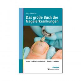 'Das große Buch der Nagelerkrankungen'