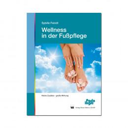 'Wellness in der Fußpflege'