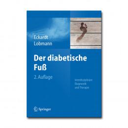 'Der diabetische Fuß'