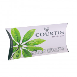 'COURTIN Kissenverpackung'