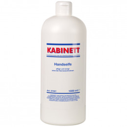 'KABINETT Handseife 1000 ml'
