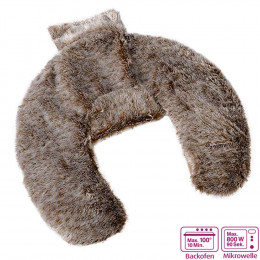 'Warmies Neck Warmer Deluxe'