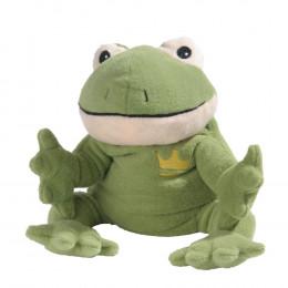 'Warmies Frosch'