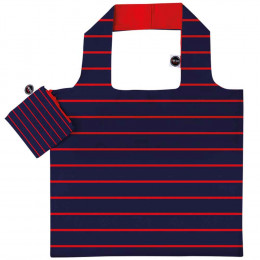 '#ANYBAG Tasche I love Stripes'