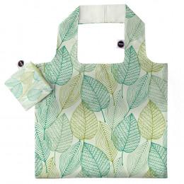 '#ANYBAG Tasche Blätter'