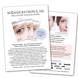 'Wonderstripes Flyer'