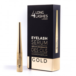 'Long4Lashes GOLD Wimpernserum 4ml'