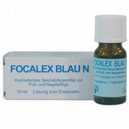 'Focalex BLAU 10 ml'