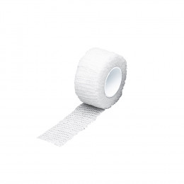 'Interped perma-haft 4 m x 2,5 cm, weiß'