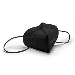 'Atemschutzmasken FFP2 schwarz, 10 Stück'