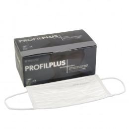 'Mundschutz Profil Plus weiß, 50 Stück'