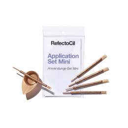 'RefectoCil Anwendungsset Mini'